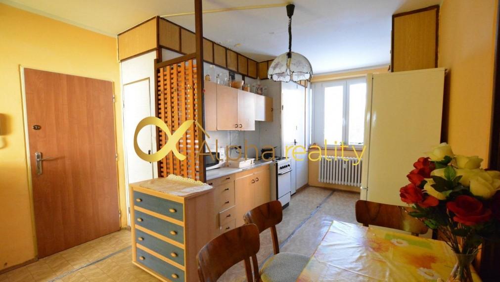 2 izbový byt, sídlisko Mier, Spišská Nová Ves