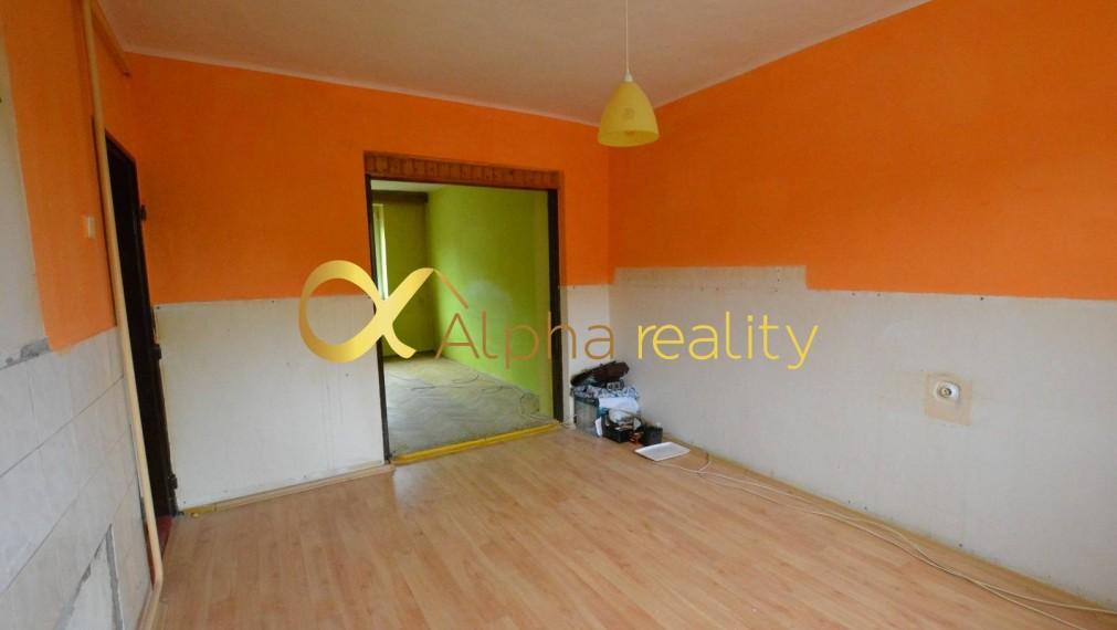 2 izbový byt, obec Rudňany, okres Spišská Nová Ves