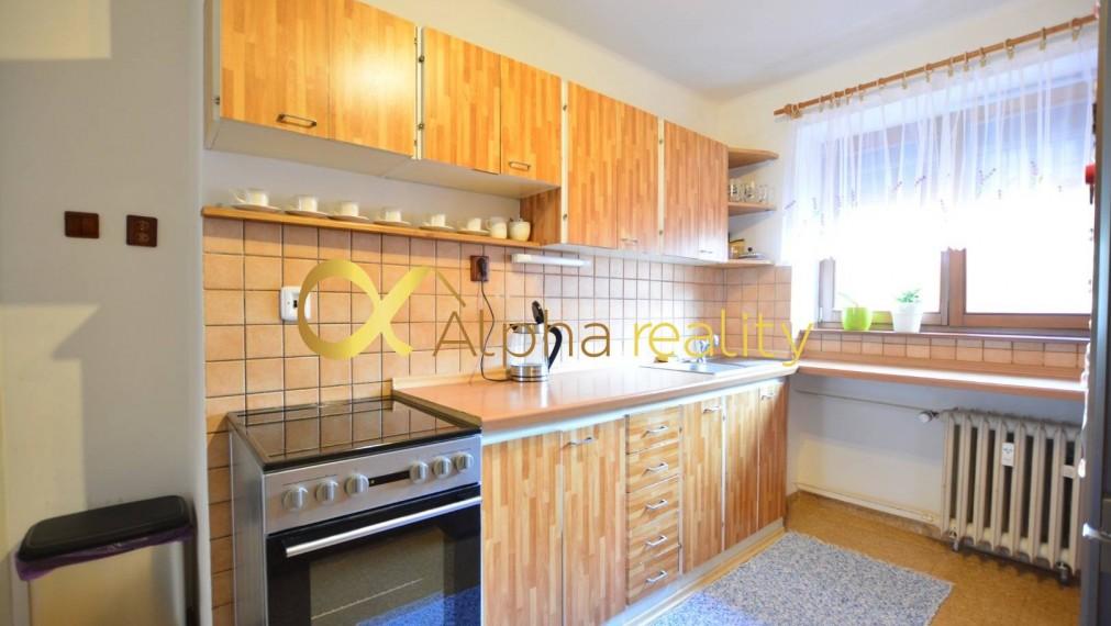PRENÁJOM: 2 izbový byt, centrum, Spišská Nová Ves