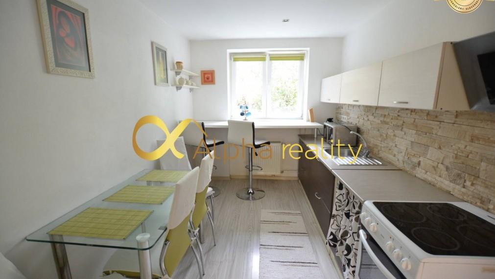 Prenájom 2 izbový byt , kompletne zariadený, centrum, Spišská Nová Ves