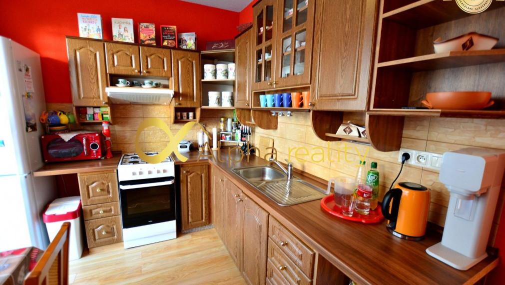 Exkluzívne 3 izbový byt s loggiou, sídlisko Západ, Spišská Nová Ves
