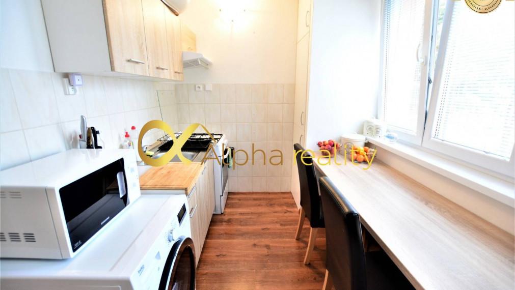 Exkluzívne 1 izbový byt, širšie centrum, Spišská Nová Ves