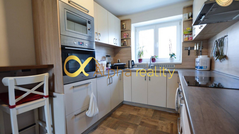 Rezervované: 2 izbový byt s balkónom, centrum, Spišská Nová Ves
