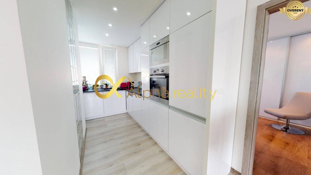 Rezervované: 3 izbový byt, sídlisko Mier, Spišská Nová Ves